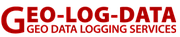 Logo of Geo Log Data